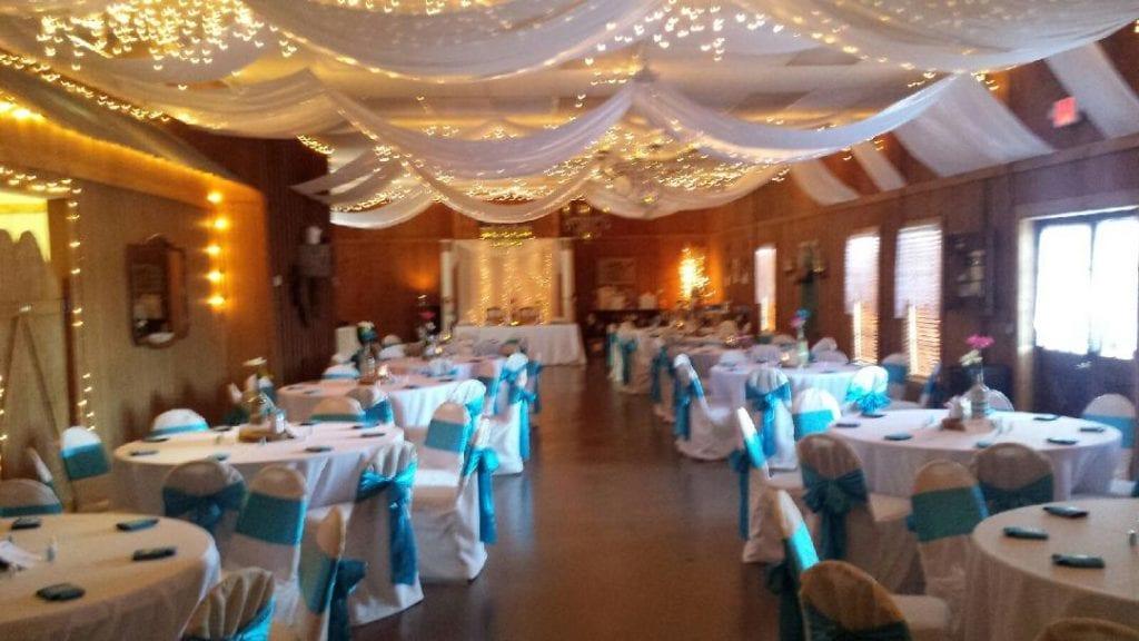 BTB Catering - Weddings