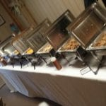 BTB Catering - Appetizers