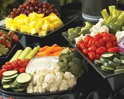 BTB Catering Company - Lakeland Florida - Appetizers